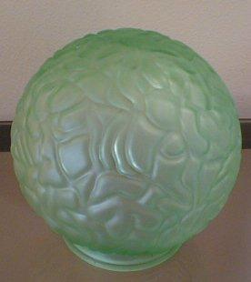 Green Brain Shade