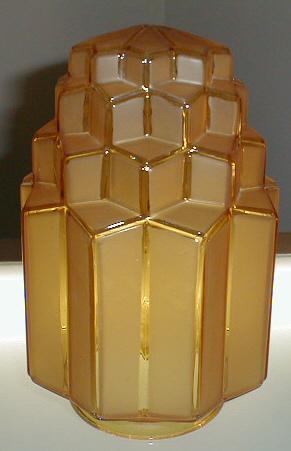 Frankart Geometric Shade