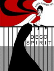 Collectible Art Deco Graphics