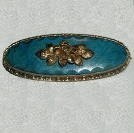 Vintage Art Deco Brooch