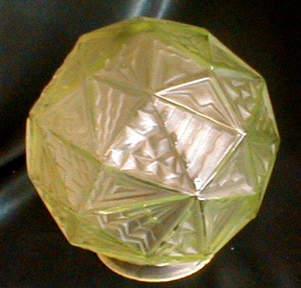 Vaseline Globe